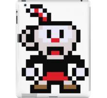 Pixel Cuphead iPad Case/Skin
