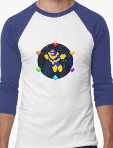 Infinite Speed Men's Baseball ¾ T-Shirt