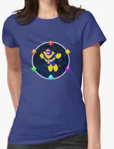 Infinite Speed Womens Fitted T-Shirt