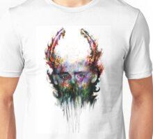 sad Unisex T-Shirt