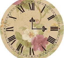 O'clock by Thanya