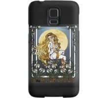 Moonstone Nouveau Samsung Galaxy Case/Skin