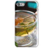 Enjoy Little Things iPhone Case/Skin