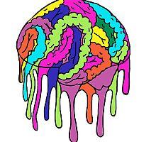 Brain Design by bhisurfer