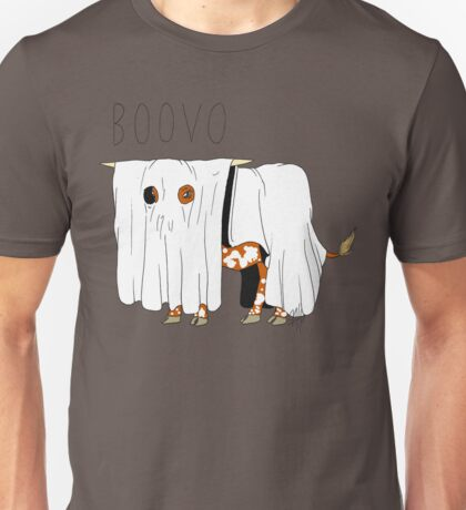 """Boovo"" LIMITED TIME ONLY Unisex T-Shirt"