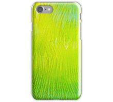 Bird Feathers iPhone Case/Skin
