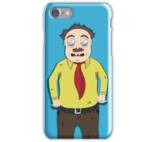 Ants In My Eyes Johnson iPhone Case/Skin