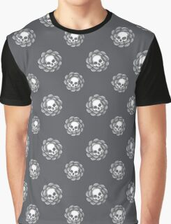 Deadly By Nature Graphic T-Shirt