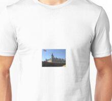 Helsingør Castle Unisex T-Shirt