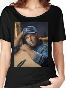 Garth Brooks TEL01 Women's Relaxed Fit T-Shirt