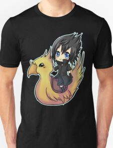 Chibi Noc + choco bo Unisex T-Shirt