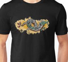 DRAGON ORIENTAL Unisex T-Shirt