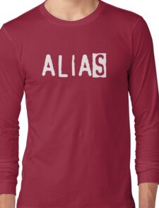 Alias Long Sleeve T-Shirt
