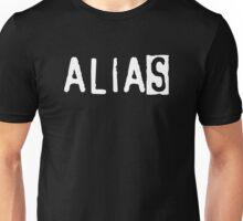 Alias Unisex T-Shirt