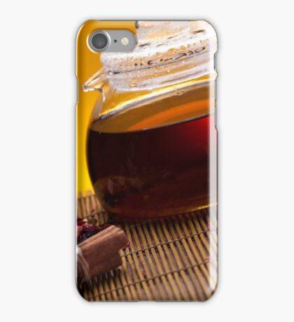 Tea iPhone Case/Skin