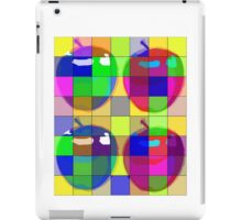 An Apple A Day iPad Case/Skin