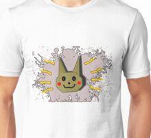Electric Rat Unisex T-Shirt