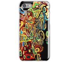 Abbey Normal  iPhone Case/Skin