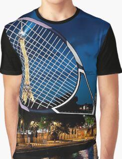 Tennis In Paris 2 Graphic T-Shirt