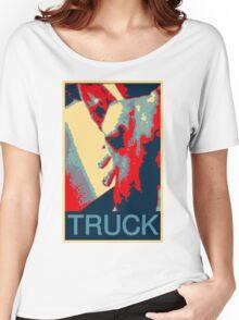 Truck 2016 Women's Relaxed Fit T-Shirt