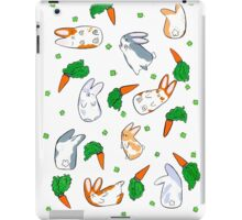 Bunny Riot iPad Case/Skin