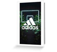 Adidas Głöw Greeting Card