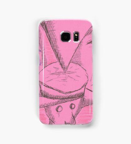 bt the dial Samsung Galaxy Case/Skin