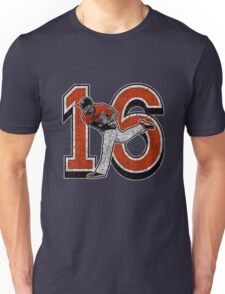 16 - Kid K (vintage) Unisex T-Shirt