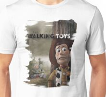 The Walking Toys Unisex T-Shirt