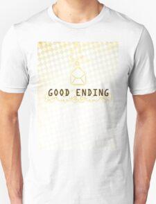 Good Ending | Mystic Messenger Unisex T-Shirt