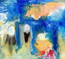 Blue by Faith Magdalene Austin