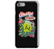 CTHUL-AID iPhone Case/Skin