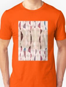 Shapes and Shadows Unisex T-Shirt