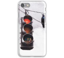 Code Red iPhone Case/Skin