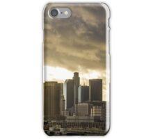Over LA iPhone Case/Skin
