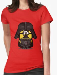 Mini IN Vader Womens Fitted T-Shirt