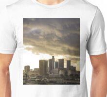 Over LA Unisex T-Shirt