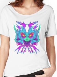 Screaming Neon Women's Relaxed Fit T-Shirt