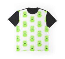 The Kuchi Kopi Design Graphic T-Shirt