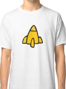 Rocket Power - Reggie Classic T-Shirt