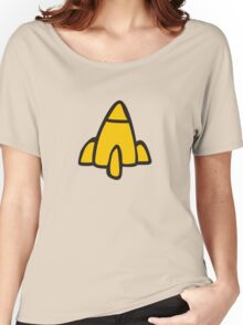 Rocket Power - Reggie Women's Relaxed Fit T-Shirt