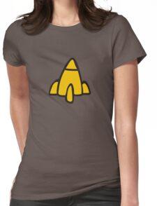 Rocket Power - Reggie Womens Fitted T-Shirt