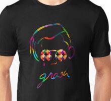 Gnash Colorized Logo Unisex T-Shirt