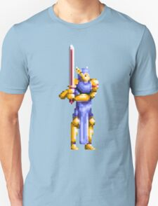 Mr. Actraiser Man Unisex T-Shirt