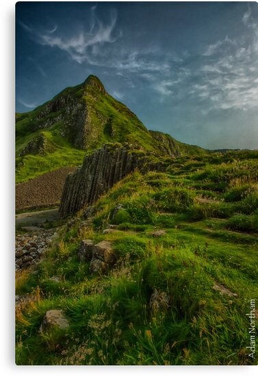 Giant's Causeway by anorth7