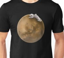 Lost in a Space Unisex T-Shirt