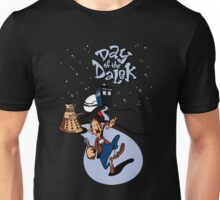 Day of the Dalek Unisex T-Shirt