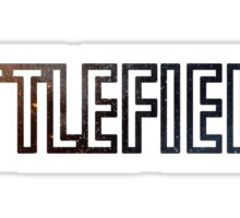 Battlefield 1 Sticker