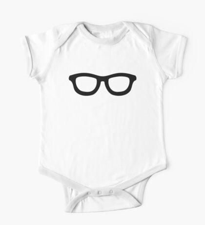 Smart Glasses One Piece - Short Sleeve