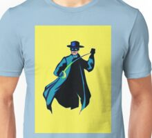 Zorro Pop Art Unisex T-Shirt
